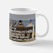 'You Can Do' Mug