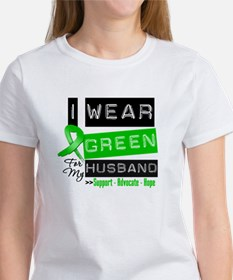 Green Ribbon Husband Tee