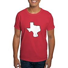 Texas Balls T-Shirt