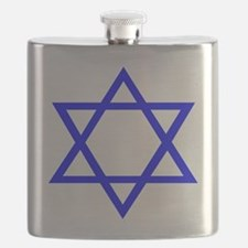 Star of David II.psd Flask