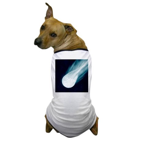 The Zepar Asteroid Dog T-Shirt