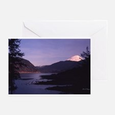 Mt. St. Helens, Washington Greeting Cards (Package