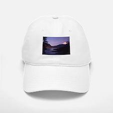 Mt. St. Helens, Washington Baseball Baseball Cap
