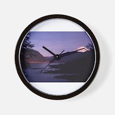Mt. St. Helens, Washington Wall Clock