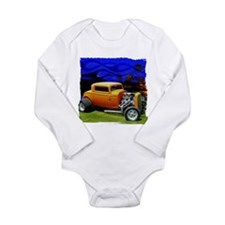 '32 Coupe Body Suit