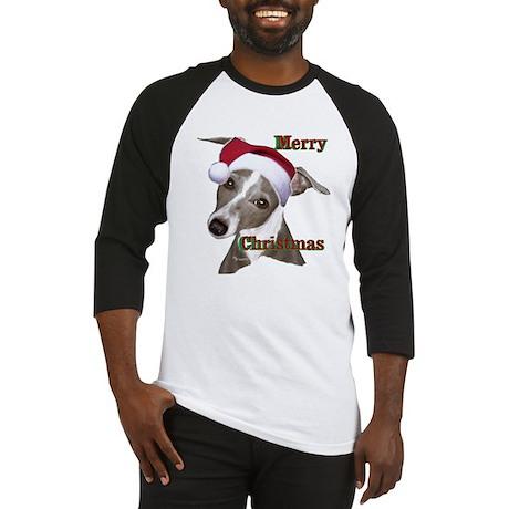 greyhound Italian greyhound Baseball Jersey