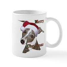 greyhound Italian greyhound Mug