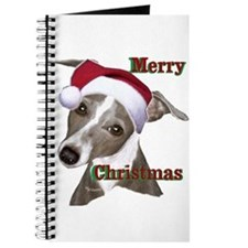 greyhound Italian greyhound Journal
