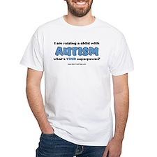 Superpower T-shirts T-Shirt
