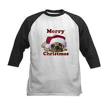 Christmas Pug Tee