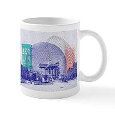 Berliner Mug