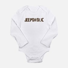 Jeepoholic. 4x4 Off Road Jeep Body Suit