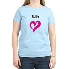 Bully Love Black T-Shirt