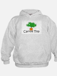 Carrot Top Hoodie