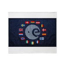 ESA Throw Blanket