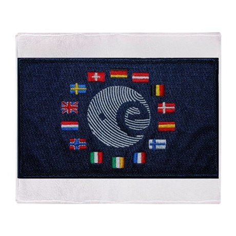 ESA Throw Blanket