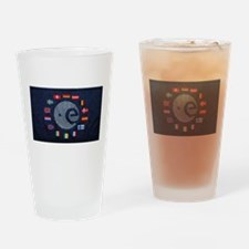 ESA Drinking Glass
