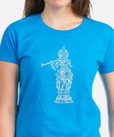 Krishna Outline Tee