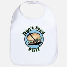 Don't Feed Phil Bib
