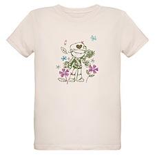 Go Eat Give Organic Kids T-Shirt