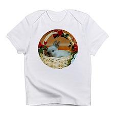 Basket Bunny Infant T-Shirt