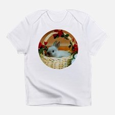 Basket Bunny Infant T-Shirt
