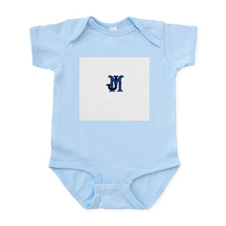 JM Logo Infant Bodysuit