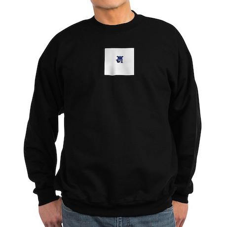 JM Logo Sweatshirt (dark)