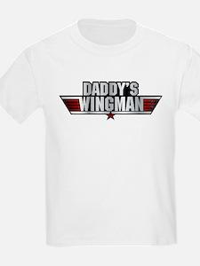 Daddy's Wingman T-Shirt