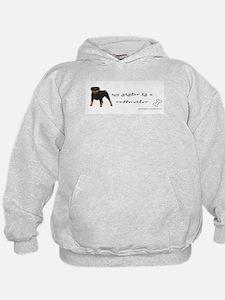 rottweiler Hoodie