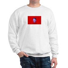 Ed Gein! (Red) Sweatshirt