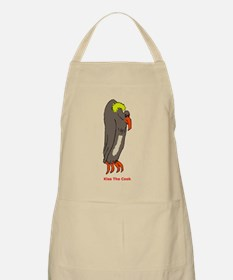 The Buzzard Apron