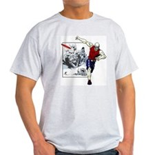 Tomb of Trouble T-Shirt