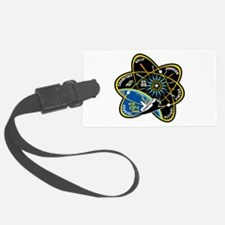 STS-134 Luggage Tag