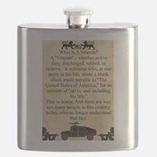 What is a Veteran Flask