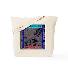 Kracken Awakes-Xeno Giraffe 2.png Tote Bag