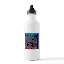 Kracken Awakes-Xeno Giraffe 2.png Water Bottle