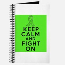 Lymphoma Keep Calm Fight On Journal