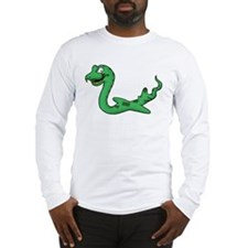 Unique Snakes plane Long Sleeve T-Shirt