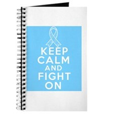 Prostate Cancer Keep Calm Fight On Journal