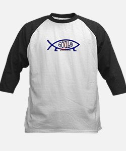 Gould Fish! Not Darwin Fish. Tee