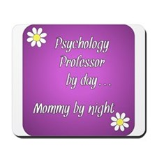 Psychology Professor by day Mommy by night Mousepa
