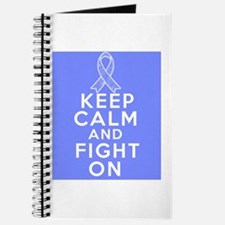 Intestinal Cancer Keep Calm Fight On Journal