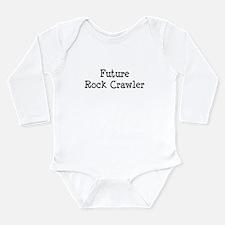 Future Rock Crawler Body Suit