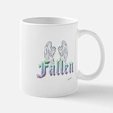 Fallen Rainbow Mug