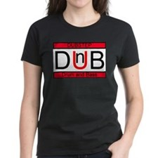 Dubstep Drum and Bass Tee
