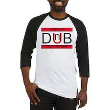 Dubstep Drum and Bass Baseball Jersey