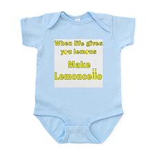 Lemoncello Body Suit