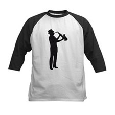 saxophon player Tee