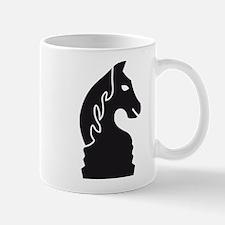 chess horse Mug